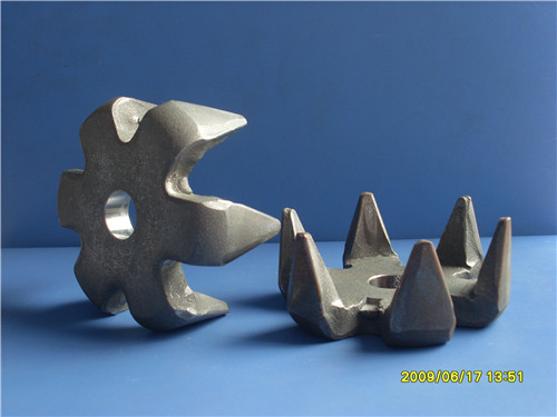claw poles supplier for cold-formed parts which is the best forging manufacturer