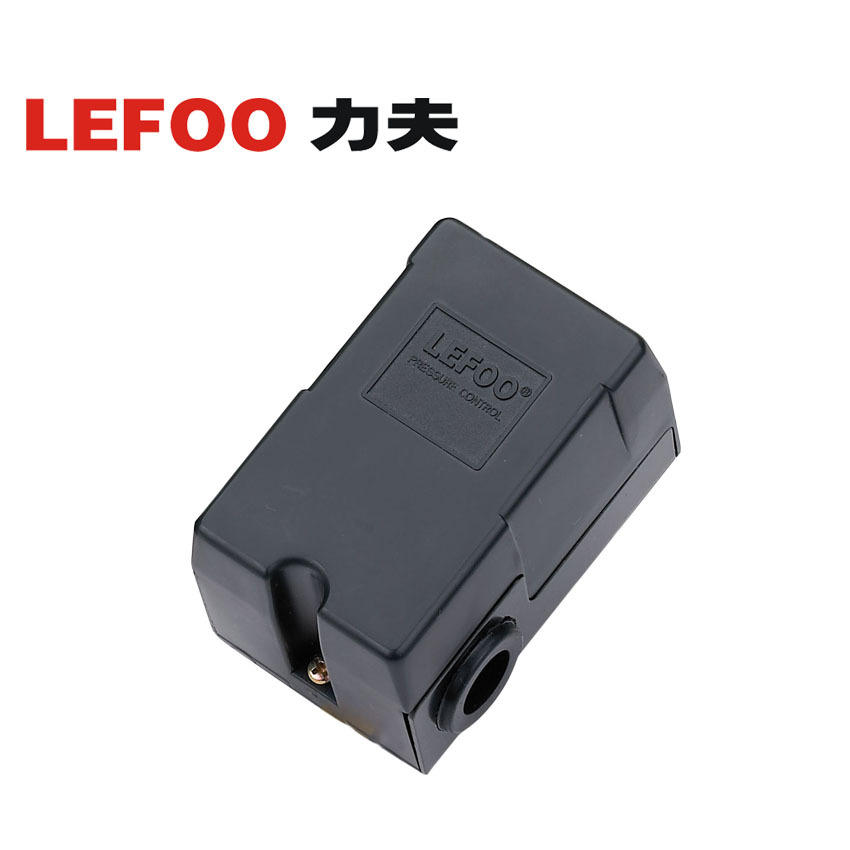 LEFOO LF10-W Water Well Pump Pressure Switch for Automatic Water Systems
