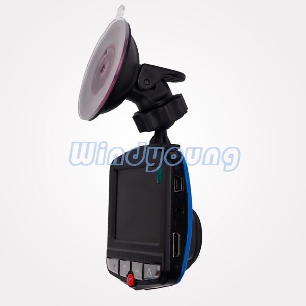 Full HD 1080P Dash Cam S26