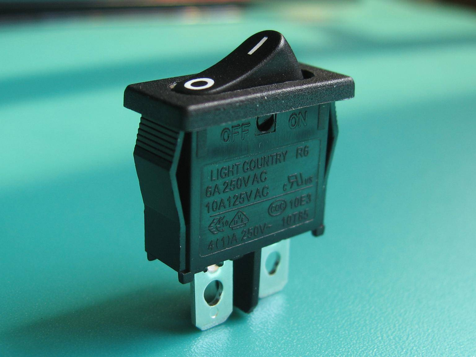 Light Country R4 Rocker Switch Wiring - Trusted Wiring Diagram •