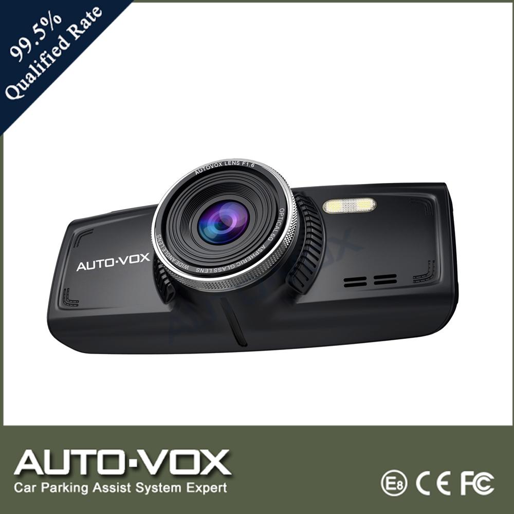 1080P Manual Car Camera HD DVR with Optima Night Vision