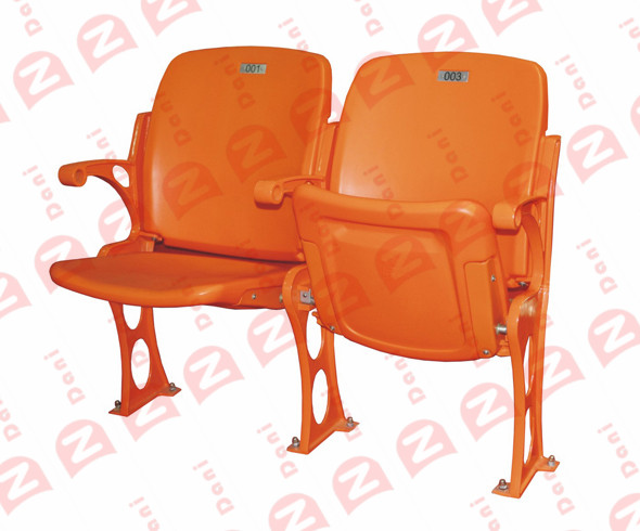 Da K02 with armrest stadium seat