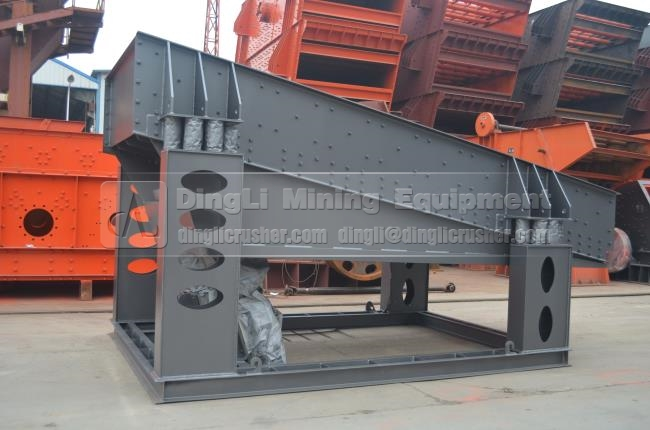 Competitive Price Mining Feeder for Limestone Crushing Plant
