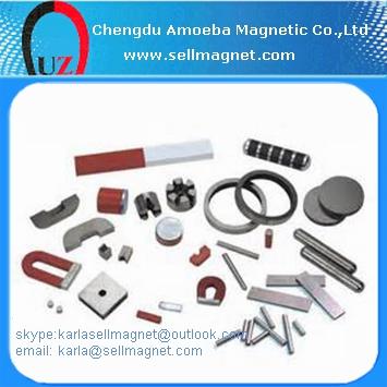 High Quality Permanent Alnico Magnet