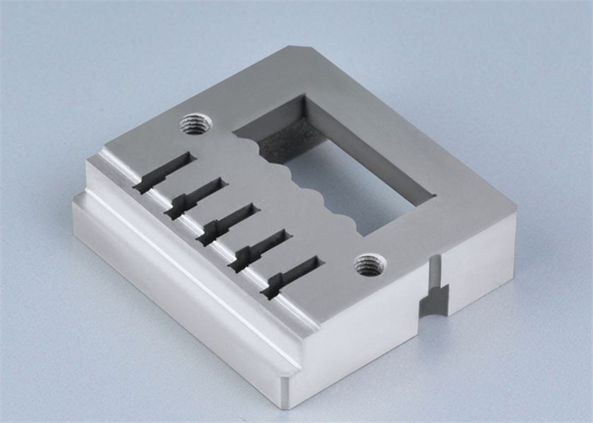 0.002 mm - 0.02 mm Stamping Die Components Standard Custom Automotive Parts