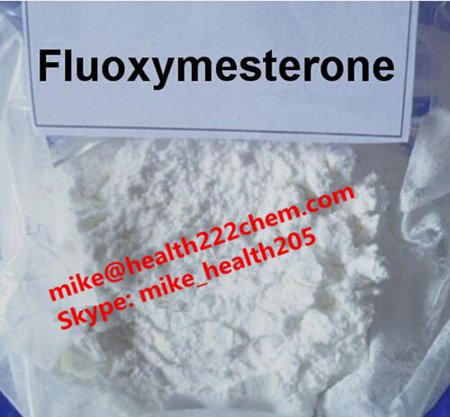 Offer Fluoxymesterone  Skype:mike_health205