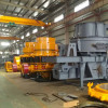 Belt conveyor system for Port loading
