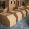 Manufacture of sauna