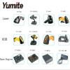 Yumite Wired laser barcode scanner YT-763