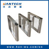 Flap Barrier Turnstile Gate-HW-ISG-D1