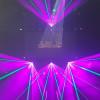 Barrage RGB 1500 Laser Array Video 1