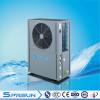 EVI Split Low Temperature Air Source Heat Pumps