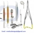 Dental Implants Instruments Surgical Kits