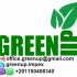 greenup for import and export
