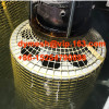 Plastic 3D  net machine from Dingyuan machinery