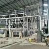 Second Generation Big Pyrolysis Machine