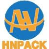 hennopack adhesive tape wrapper machine