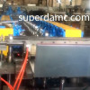 Rack shelf roll forming machine overview