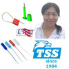 TSS-BS03 Bolt Container Seal