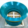Jaw plate of jaw crusher
