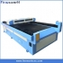 Finework metal and unmetal laser cutting machine