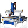 ELE2140 Carousel atc cnc router for wood