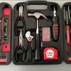 129pcs tool set