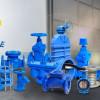 Hebei huahui valve factory vide