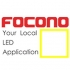 FOCONO P10 indoor LED Display