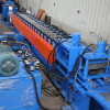 Fire hydrant box roll forming machine