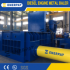metal baling press/scrap metal baler machine