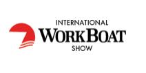 INTERNATIONAL WORKBOAT SHOW 2021, logo