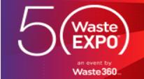 WasteExpo 2018