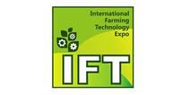 IFT 2018 - International Farming Technology Expo