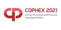 COPHEX 2021 - Cosmetic·Pharmaceutical·Bio Process &Technology Exhibition