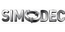 SIMODEC '2022,Parc des expositions de la Foire de la Haute-Savoie Mont-Blanc logo