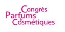 PERFUMES & COSMETICS CONGRESS 2021, logo