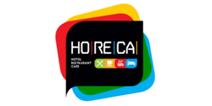 HORECA 2021, logo