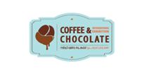 INTERNATIONAL COFFEE & CHOCOLATE EXHIBITION 2018, logo