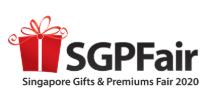 SGPFair 2020 - Singapore Gifts & Premiums Fair