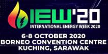 IEW 2020 - International Energy Week 2020