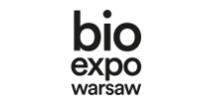 BIO EXPO WARSAW 2019,Ptak Warsaw Expo logo