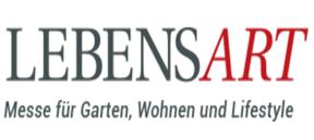 LebensArt - Exhibition at Gut Deinster Mühle 2018