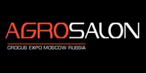 AGROSALON 2018,Crocus-Expo IEC logo