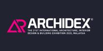 ARCHIDEX 2020, logo