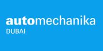 Automechanika Dubai 2020, logo