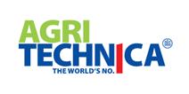 AGRITECHNICA HANNOVER 2021,Deutsche Messe Hannover logo
