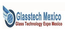 Glasstech Mexico 2021, logo