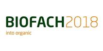 BIOFACH 2018, logo