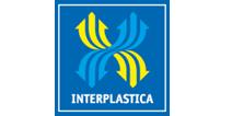 INTERPLASTICA 2020,Expocentre Fairgrounds Moscow logo